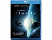 84% off Gravity (Blu-ray + UltraViolet Digital)