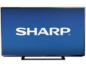 "$200 off Sharp LC-50LB261U 50"" LED 1080p HDTV"