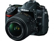 $300 off Nikon D7000 Digital SLR Camera 16.2MP w/ 18-55mm Lens
