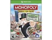 50% off Monopoly Family Fun Pack (Xbox One)
