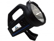 83% off Peak 5-Million Candle Power Rechargeable Spotlight