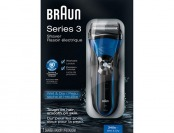51% off Braun Series 3-340s Wet & Dry Men's Shaver