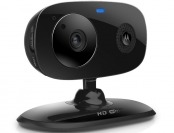 $80 off Motorola FOCUS66 Wi-Fi HD Home Monitoring Camera