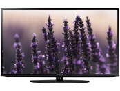 "$200 off Samsung UN40H5203 40"" 1080p LED HDTV + $90 Kohls Cash"