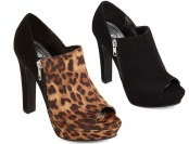86% off Diba London Ryder High Heel Pumps, 2 Styles