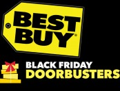 Black Friday Doorbusters at BestBuy.com