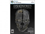80% off Dishonored: Game of the Year Edition - PC Windows