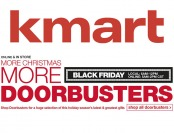 Black Friday Deals 2014 and Christmas Doorbusters