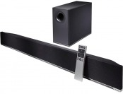 $40 off VIZIO S3821W-C0 2.1Ch Wireless Home Theater Sound Bar