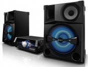 $450 off Sony SHAKE5 2400W Compact Stereo System