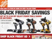 Black Friday Savings - Up to $150 off Power Tools