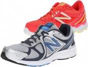 45% off New Balance Running Shoes for Men, Women, Boys & Girls