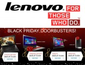 Black Friday Doorbuster Deals - Save on laptops, tablets, desktops