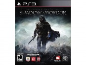 50% off Middle Earth: Shadow of Mordor (PlayStation 3)