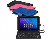 "$70 off Double Power 7.85"" Android Tablet, 16GB, Quad Core"