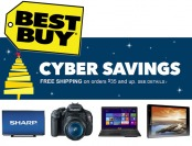 Best Buy Cyber Savings in July Deals