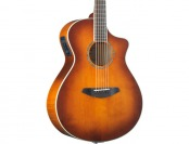 58% off Breedlove Studio Concert Acoustic-Electric Guitar
