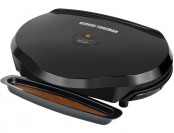 76% off George Foreman GR12B Super Champ Indoor Grill