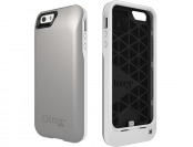 $63 off OtterBox Resurgence 2000mAh iPhone 5 Case - Glacier