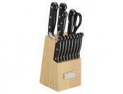 75% off Cuisinart Advantage C55TR-14PCB 14-Piece Knife Set