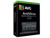 Free After Rebate: AVG AntiVirus 2015 - 3 PCs / 2 Years