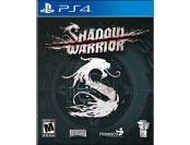45% off Shadow Warrior, PlayStation 4
