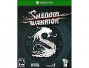 67% off Shadow Warrior, Xbox One