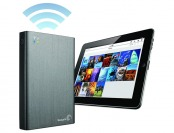 $60 off Seagate Wireless Plus 500GB USB 3.0/WiFi Mobile Storage