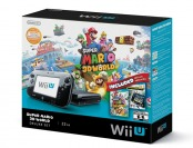 41% off Nintendo Wii U Super Mario 3D World Deluxe Set Console