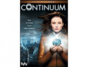 73% off Continuum: Season 1 DVD