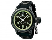 $490 off Invicta 4338 Russian Diver Collection Swiss Men's Watch