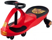 64% off Lil' Rider Wiggle Ride-on Cars, Assorted Colors & Themes
