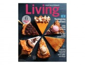 75% off Martha Stewart Living Magazine, $14.99 / 10 Issues
