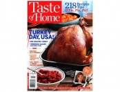 $14 off Taste of Home Magazine Subscription, $9.99 / 6 Issues