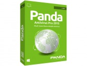 Free after Rebate: Panda Antivirus 2015 - 1 PC
