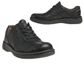 69% off Dunham REVcoast DAL05BK Men's Casual/Dress Shoe