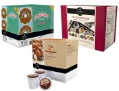 Up to 43% off Select 48-Count Keurig K-Cups at Best Buy