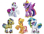 40% off My Little Pony Rainbow Pony Favorite Set