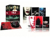 $110 off True Blood: The Complete Series (DVD)