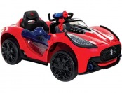 $40 off Spider-Man Super Car 6-Volt Battery-Powered Ride-On