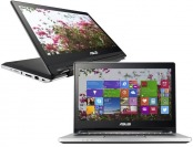 25% off Asus Transformer Book Flip TP300LA Signature Edition Laptop