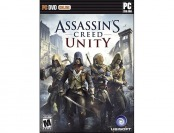 67% off Assassin's Creed Unity - PC