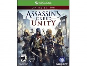 50% off Assassin's Creed Unity - Xbox One