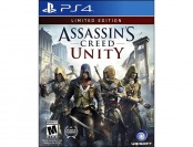50% off Assassin's Creed Unity - PlayStation 4