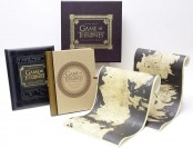 $125 off Inside HBO's Game of Thrones: The Collector's Edition