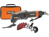 74% off Ridgid Pneumatic JobMax Multi-Tool Kit R9020PNK