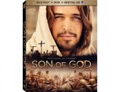75% off Son of God (Blu-ray + DVD + Digital HD)