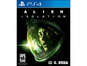 Extra 18% off Alien: Isolation - PlayStation 4
