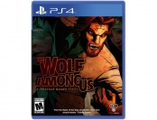 $10 off The Wolf Among Us - PlayStation 4 Video Game