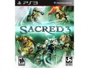 59% off Sacred 3 - Playstation 3 Video Game